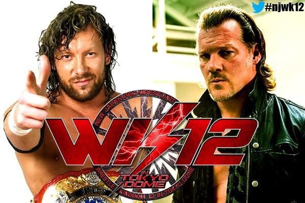 The Ricky & Clive Wrestling Show – New Jericho Pro Wrestling / Rumble Card Dilemma / Daniel Bryan Saga