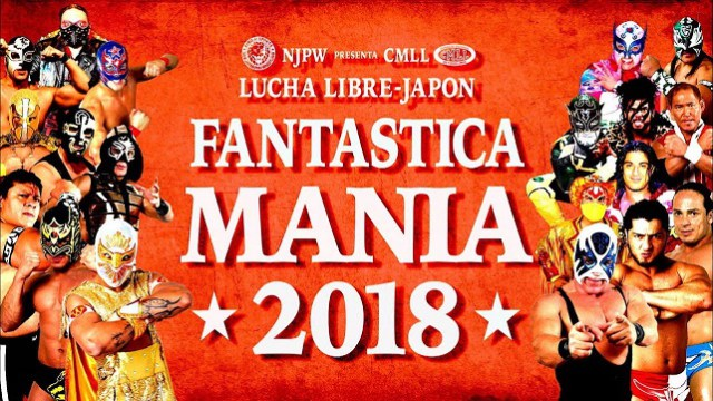 Keepin' It Strong Style – Fantasticamania 1.19.18 Review