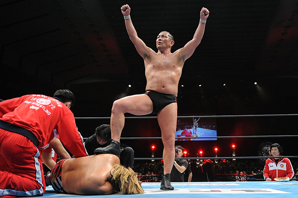 Keepin' It Strong Style – New Beginning in Sapporo Review and New Beginning in Osaka Preview