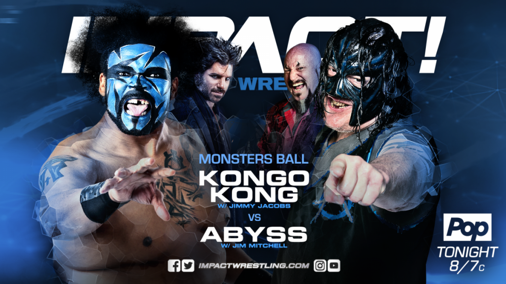 Impact Report: Kongo Kong vs Abyss