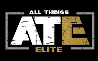 All Things Elite Episode 33: AEW Dark/Dynamite review w/ One Nation Radio's James Boyd
