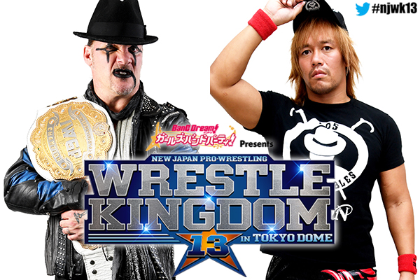 The Outsider's Edge presents The New Beginnings Episode with Keepin' It Strong Style – Wrestle Kingdom 13 Review and AEW Talk