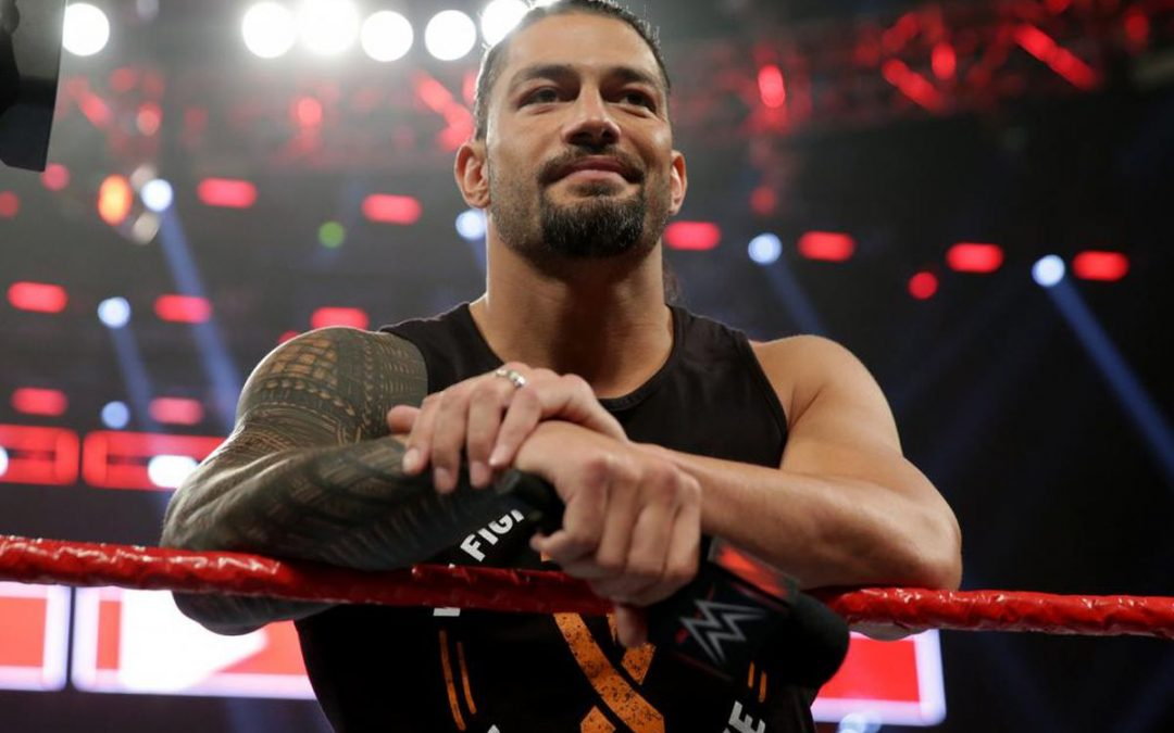 One Nation Radio – Roman Reigns Return, KOFIMANIA, Lacey Evans Vs Bianca Belair, Bruce Prichard, WWE Cuts, NXT Call Ups