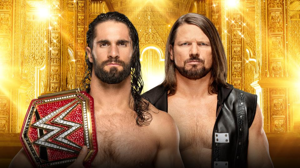 WWE Money in the Bank 2019 Predictions