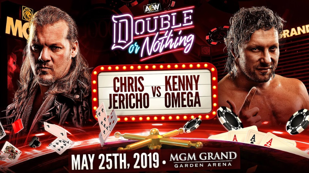 One Nation Radio – AEW Double Or Nothing Breakdown