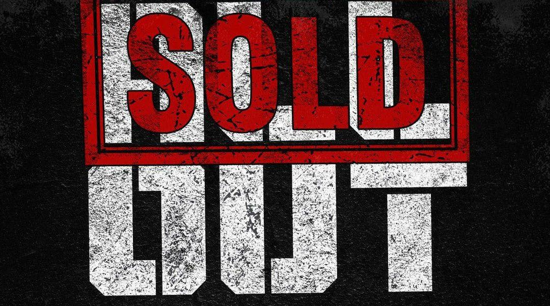One Nation Radio – OJ, AEW Sell Out, Gargano vs HBK, G1 Blocks Revealed, STARDOM, Pharaoh The Dog