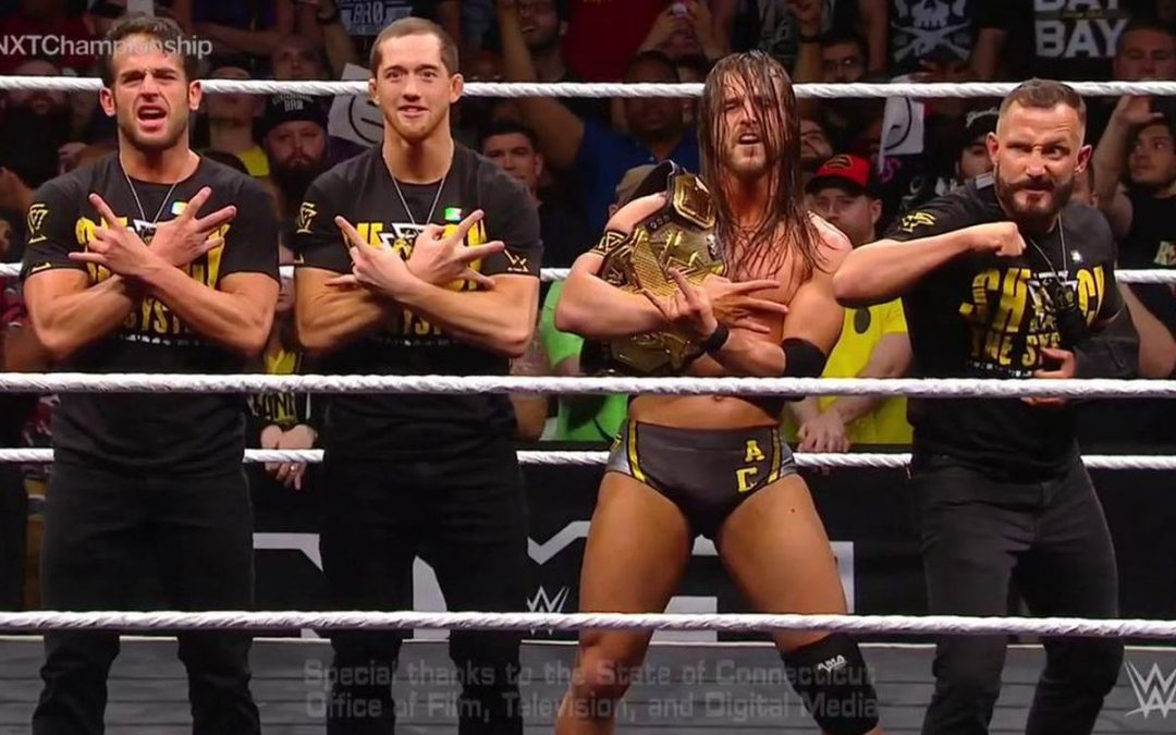 The Ricky & Clive Wrestling Show: NXT Takeover XXV Review w/ Darren Kirkby