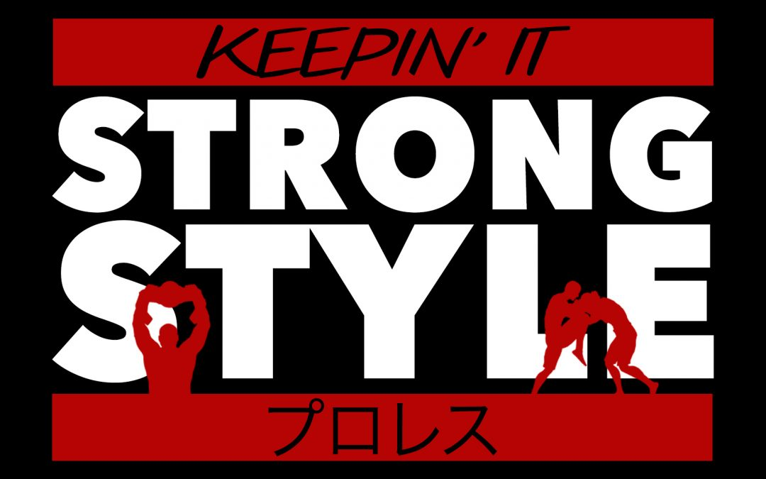 Keepin' It Strong Style – 2019 NJPW Year End Awards Preview Show