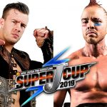 NJPW Super J-Cup 2019