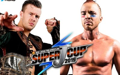 NJPW Super J-Cup 2019 Night One Predictions