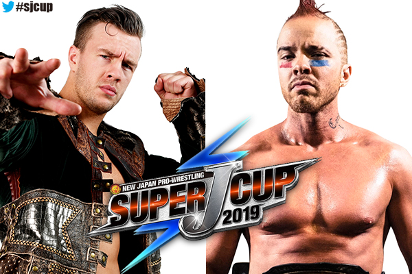 NJPW Super J-Cup 2019 Night One Predictions