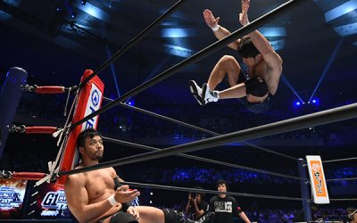 NJPW G1 Climax 29 Aftermath