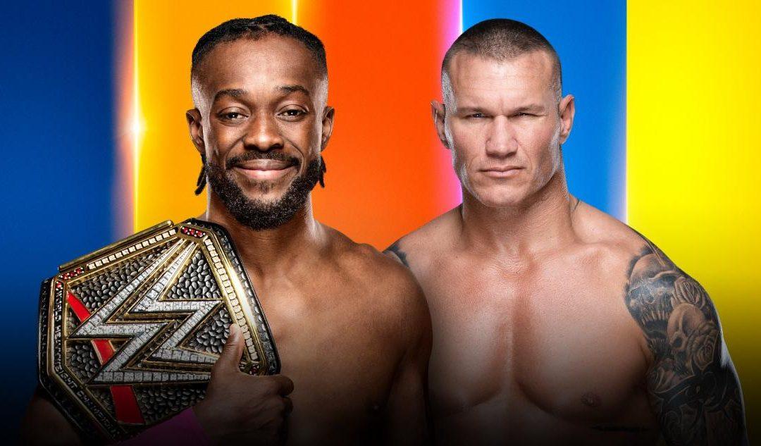 WWE Summerslam 2019 Preview