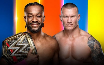 One Nation Radio – WWE Summerslam 2019 Preview W/David Fenichel