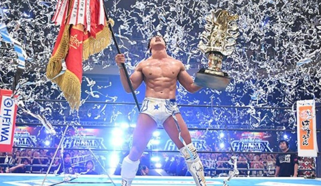 Keepin' It Strong Style – EP 89 – G1 Climax 29 Finals Review