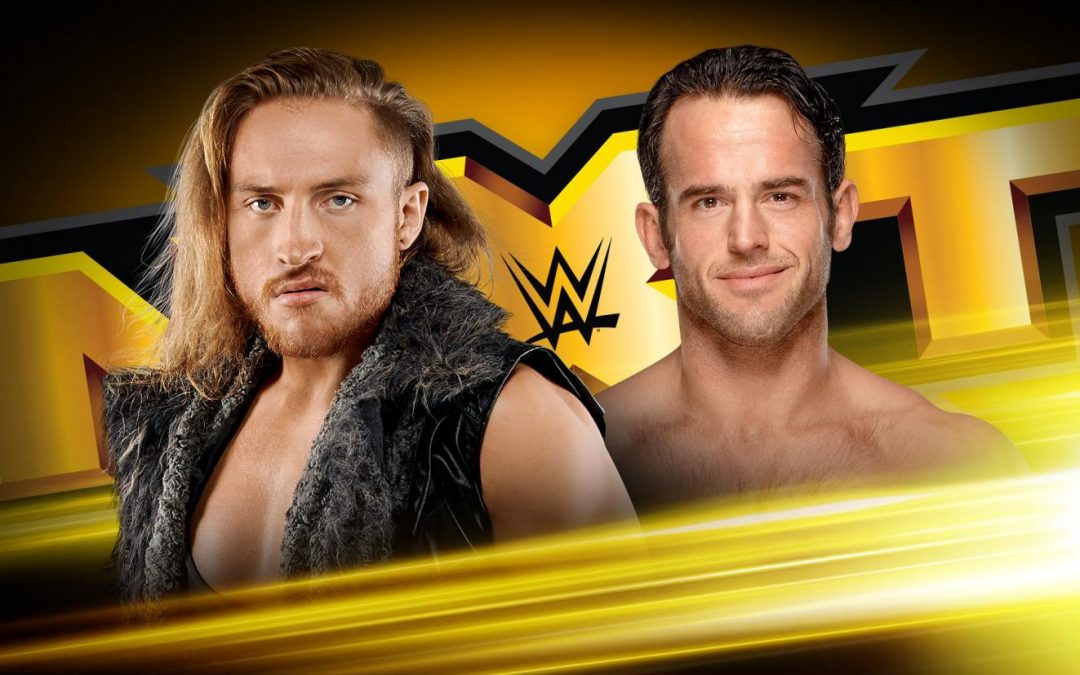 WWE NXT Review (07-31-19): Pete Dunne vs. Roderick Strong