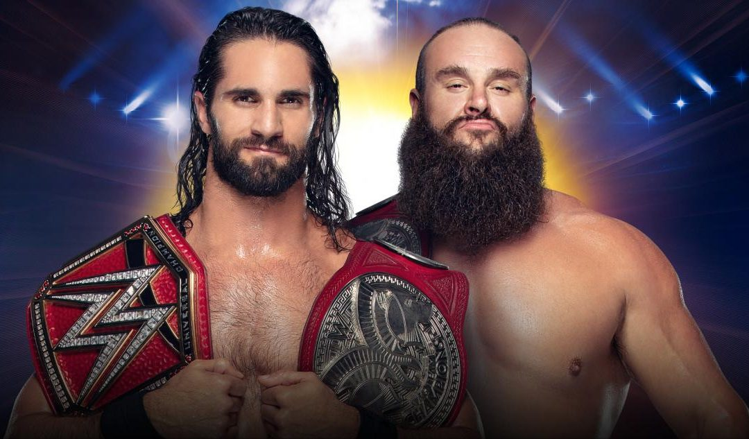 Ricky & Clive Answer Your WWE Clash of Champions Questions