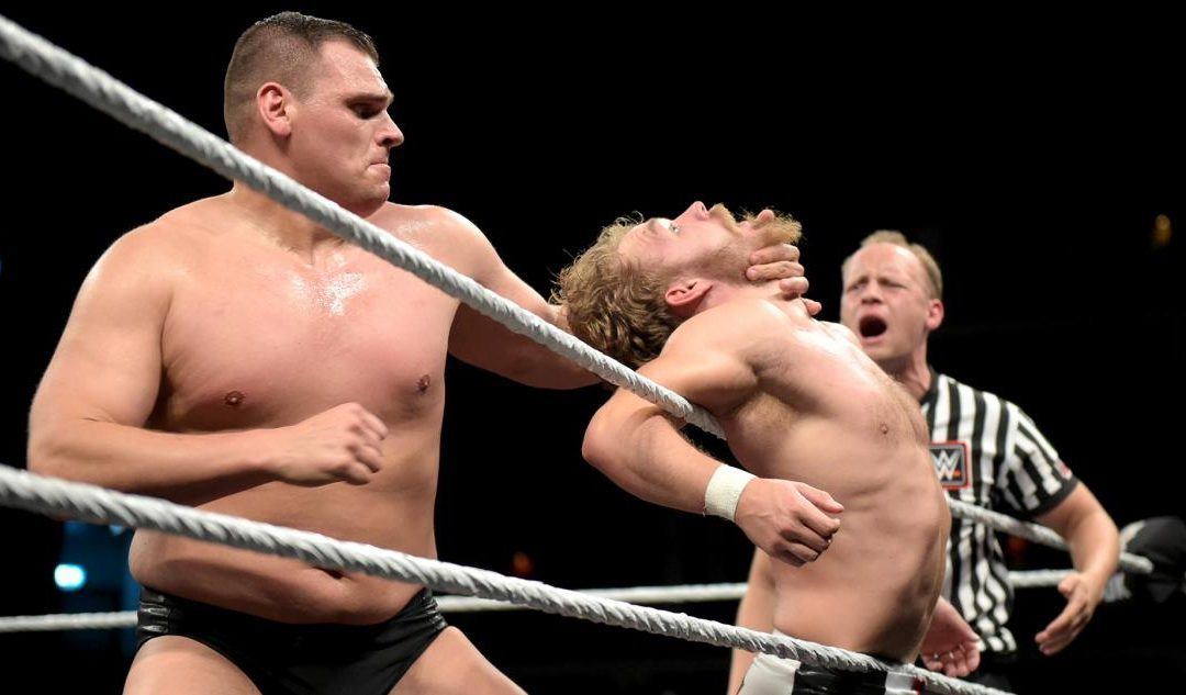 NXT UK Takeover: Cardiff Results & Review