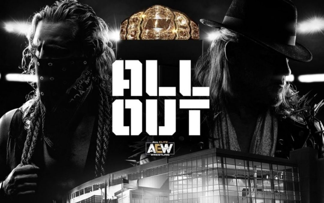 AEW All Out Results & Review