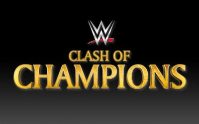 One Nation Radio – WWE Clash Of Champions Preview