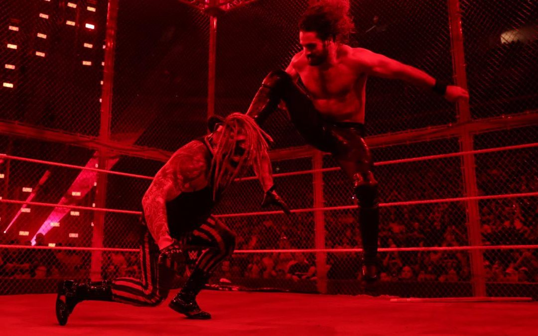 One Nation Radio – 10/7/19 – WWE Hell in a Cell 2019 Review