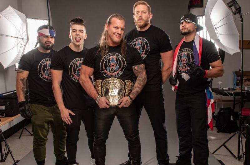 One Nation Radio – 10/13/19 – Dynamite, NXT & WWE Draft Reviews/Goddesses of Stardom Tag League 2019 Preview