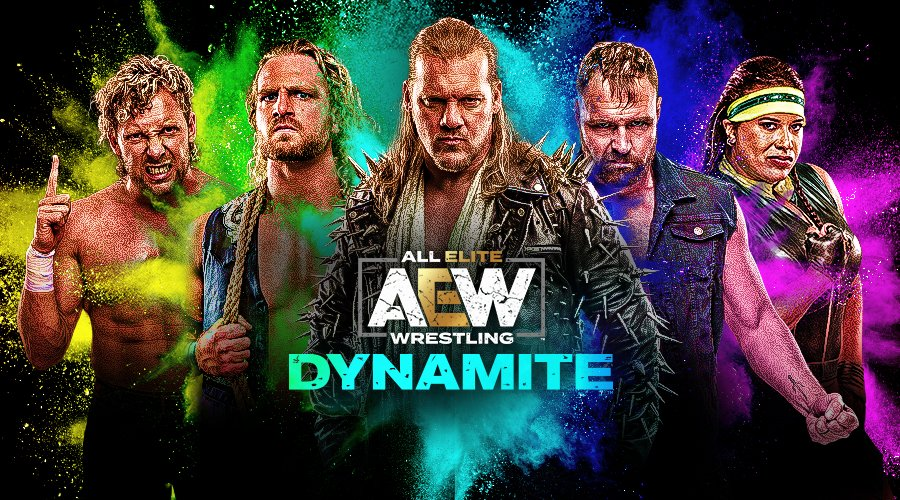 All Things Elite Episode 31: AEW Dynamite review w/ James Boyd. Ratings fall out going forward