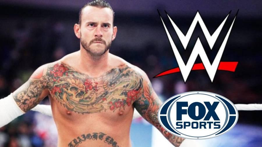 """One Nation Radio – 11/18/19 – CM Punk """"Returns""""/Survivor Series Preview/AEW Dynamite/NXT"""