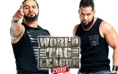 NJPW World Tag League 2019 Preview