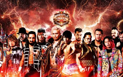 Wrestle Kingdom 14 Preview & Predictions – Imp & Sam v Keepin' It Strong Style