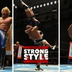 2019 World Tag League Update - Keepin' It Strong Style