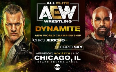 All Things Elite Episode 38: Happy Birthday Tiffany. Recap of Being The Elite and reviews of AEW Dark and Dynamite.