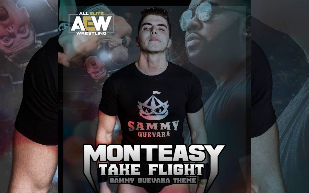 All Things Elite Episode 39:All Elite Tiffany is back to review BTE/Dark/Dynamite. Interview with Rap Artist Monteasy joined One Nation Radio's Rich Latta