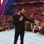 Seth Rollins heel turn 2019