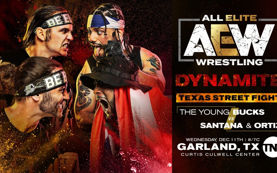 All Things Elite Episode 40: New Acquisitions, Review of BTE and AEW Dark, Dynamite from Dallas review, and the next AEW PPV announced.