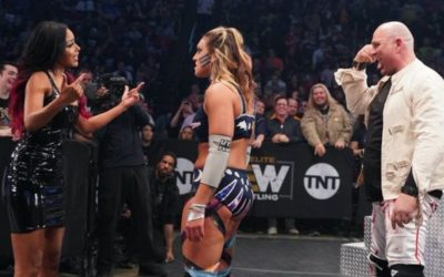 All Things Elite Episode 44: BTE, AEW Dark, and the 1/8/20 episode of AEW Dynamite review