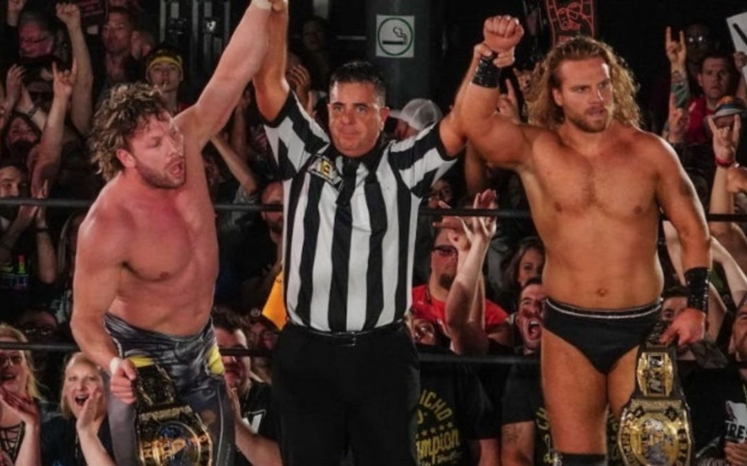 All Things Elite Episode 45: Bash at the Beach Pt 2 Review, AEW signing rumors and a whole lot more