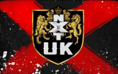 The Ricky & Clive Wrestling Show: The State of NXT UK Address