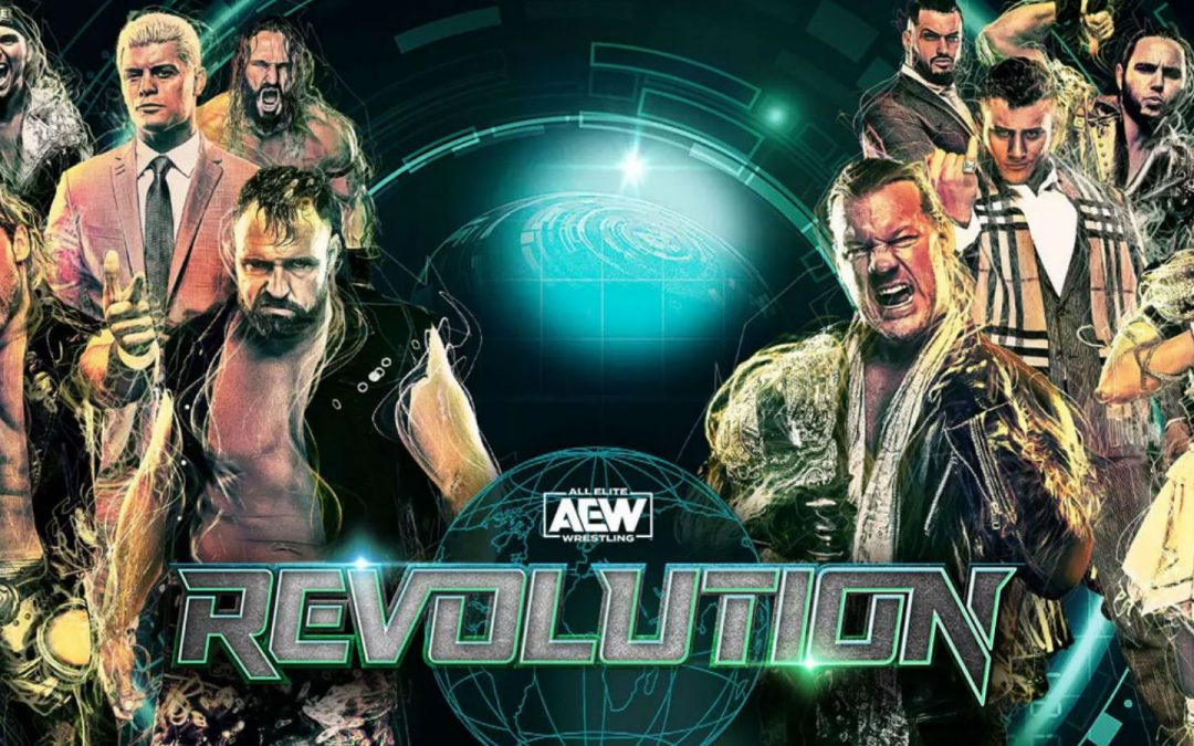 One Nation Radio – 2/24/20 – WWE Super Showdown Preview/AEW Revolution Preview/NXT/Stardom Cancels Shows