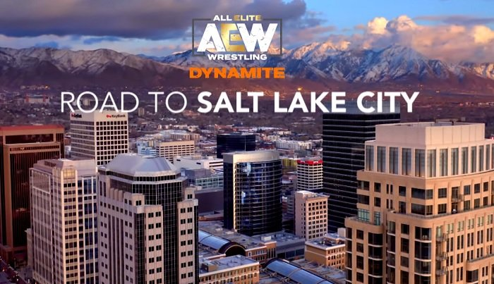 All Things Elite Episode 52: AEW Dynamite from Salt Lake City and the Coronavirus effects on AEW.