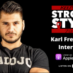 Karl Fredericks Interview 3-31-2020