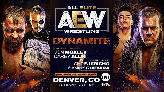 All Things Elite Episode 51: All Elite Tiffany is back w/ Floyd to discuss her moment at AEW Dynamite in KC, our trip to Chicago, AEW Dynamite Denver, and the WON awards