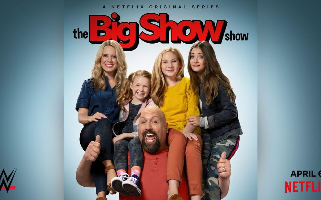 Wellllllll It's The Big Show Show