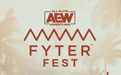 All Things Elite Episode 67: Go Home Dynamite before Fyter Fest, BTE, Dark, and Preview of Fyter Fest Night 1