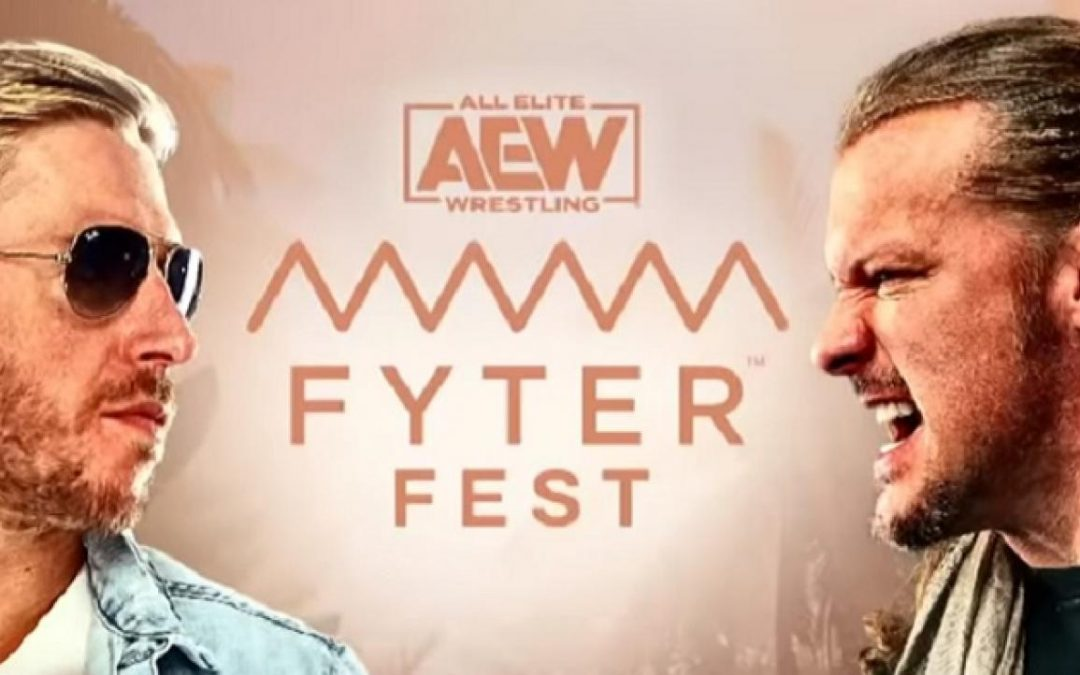 All Things Elite Episode 69: Fyter Fest Night 2 Review and Fight for the Fallen Preview