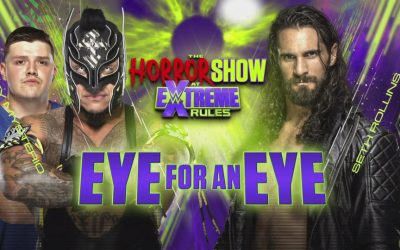 One Nation Radio – 7/20/20 – Evil/WWE Extreme Rules Review/Fight for the Fallen/NXT/Stardom
