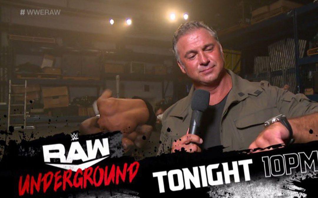 One Nation Radio – 8/9/20 – Raw Underground/Rey Mysterio/Dynamite/AEW's Women's Division/NXT