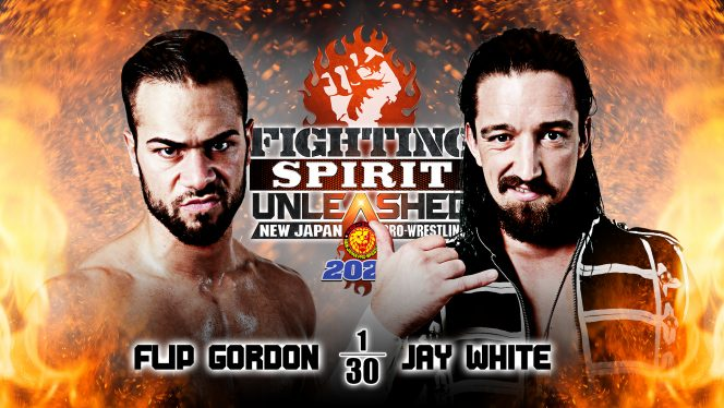 NJPW Strong: Fighting Spirit Unleashed Night One Preview