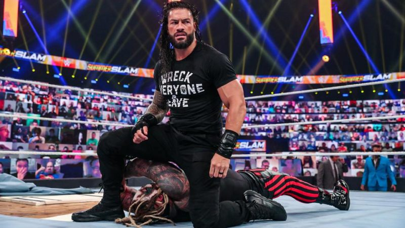 One Nation Radio – 9/14/20 – Roman Reigns/G1 Expectations/Dynamite/NXT