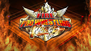 8-Bit Suplex – EP6 – Fire Pro Wrestling Featuring Rich Latta